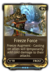 FreezeForce