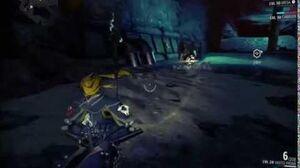 Warframe - How to kill Juggernaut Behemot in 10 sec - Reupload