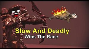 Dread Riven Mod Slow And Deadly Wins The Race