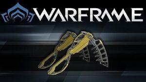 Warframe Dual Raza