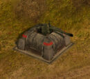 AT 88 bunker