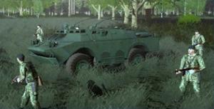 WEE BRDM-2U