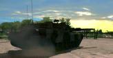 M1a2 abrams icon