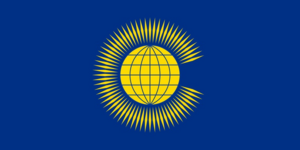 Flag Commonwealth