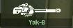 WRD Icon Yak-B