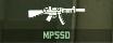 WRD Icon MP5SD