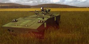 AMX-10P ingame