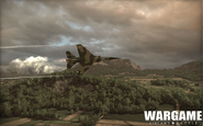 Mirage F1CT screenshot 2