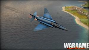 WRD Screenshot F-4EJ