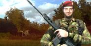 WEE Paratrooper unit icon