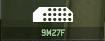 WRD Icon 9M27F
