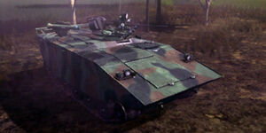 AMX-10P Milan ingame