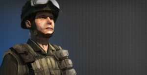 WALB Icon Hussard