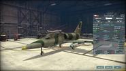 WAB L-39ZA Albatros armory