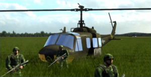 WEE UH-1A