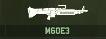 WRD Icon M60E3