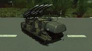 WEE Database 9K37 Buk-M1