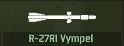 WRD Icon R-27R1 Vympel