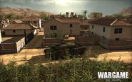 WRD Screenshot Type90 Kyu-maru 2