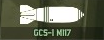 WRD Icon GCS-1 M117