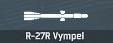 WAB Icon R-27R Vympel