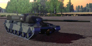 WEE Chieftain Mk10 image