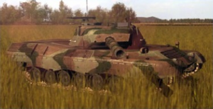WEE Leopard1A4