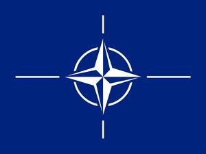 Flag NATO