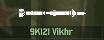 WRD Icon 9K121 Vikhr