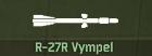 WRD Icon R-27R Vympel