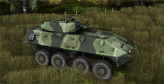 LAV-25 Scout