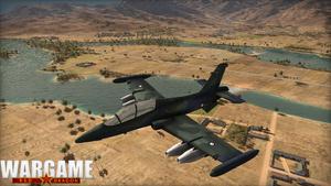 WRD Screenshot MB-339 ANZAC