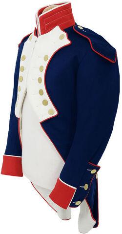 File:French Infantry Coat 1810.jpg