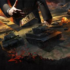GamePromo WoT Generals