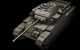Centurion Mk 71