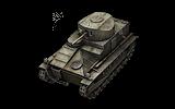 Vickers Medium Mk I