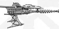 Hemlock-class Destroyer