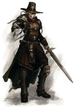 OrdoHereticus Inquisitor