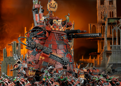 Stompa Super Hvy Walker