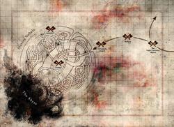 Alaxxes Nebula Map