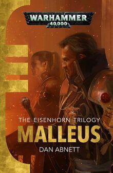 Malleus Rerelease cover