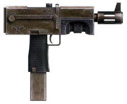 Voss Mk XI b