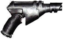 Archaic Pistol2