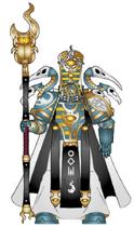 Prism of Fate Exalted Sorcerer