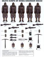 Krieg Engineer Squad2