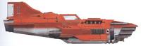 Thunderbolt Ace