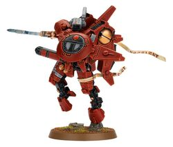 Commander Farsight V2