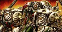 Deathwing Squadron