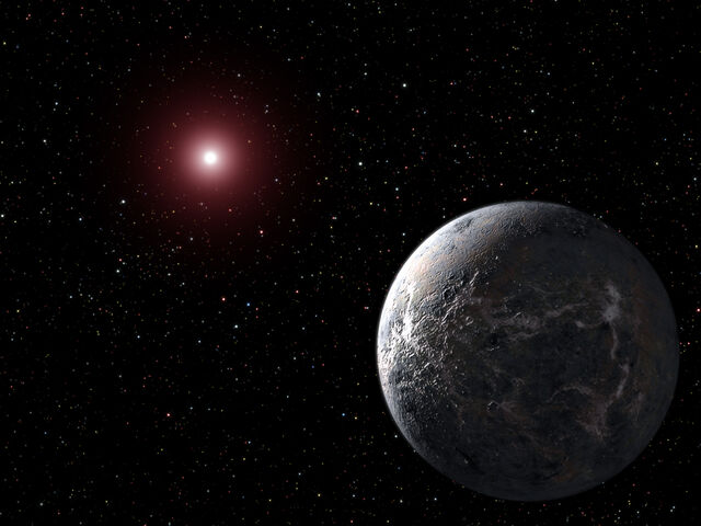 File:With an estimated temperature of just 50K, OGLE-2005-BLG-390L b is the chilliest exoplanet yet discovered. (Artist's concept).jpg