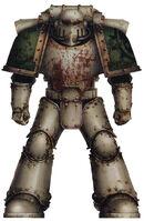 DG Legionary Mk III Modified